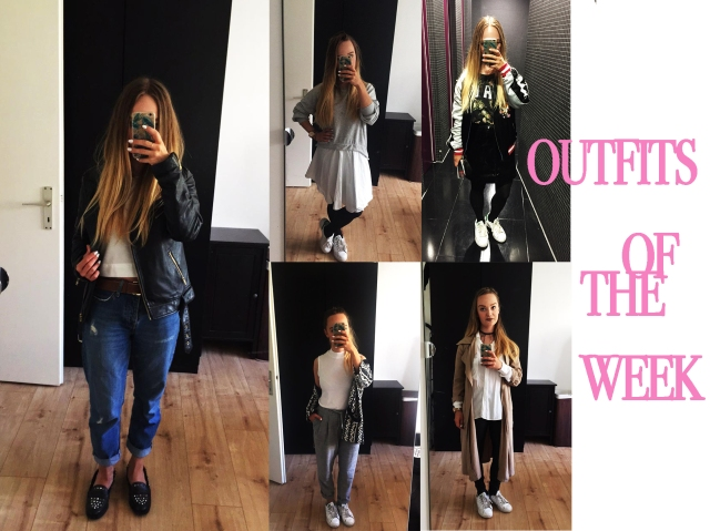 OUTFITS OF THE WEEK2